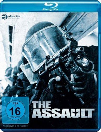 The Assault [Blu-ray]