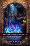 Chronicles of a Royal Pet: The Majesty of Magic (Royal Ooze Chronicles Book 2)