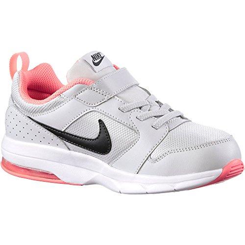 Nike , Baskets pour fille Grigio (Pure Platinum / Anthracite / Lava Glow)