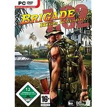 Brigade 7.62 High Calibre