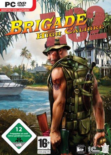 Brigade 7.62: High Calibre