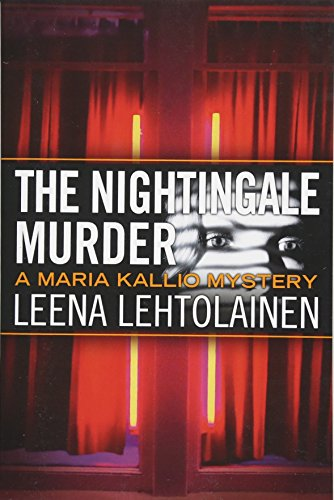 Amazon Kindle e-Books: The Nightingale Murder (The Maria Kallio Series)
