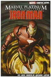 Marvel Platinum: The Definitive Iron Man