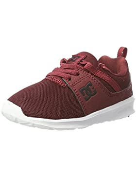 DC Shoes Heathrow, Zapatillas para Niños
