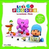 Let's go, Pocoyó! La merienda - Picnic (Primeras palabras)