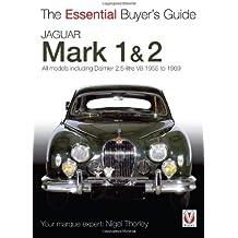 Jaguar Mk II: 1955-1967
