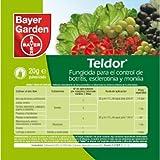 Fungicida Teldor 50 Huerta 20g