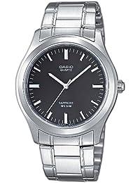 Casio Unisex Analogue Quartz Watch MTP-1200A-1AVEF