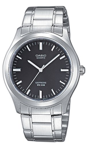 Reloj Casio Collection Unisex MTP-1200A-1AVEF