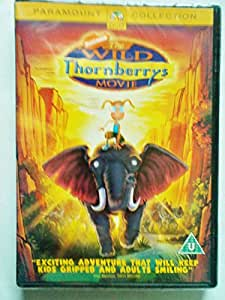 Wild Thornberrys The - The Movie (Animated)