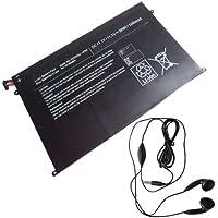 Amsahr tshpa5 055-03 batteria di ricambio per TOSHIBA Series