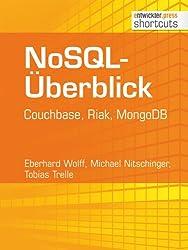 NoSQL-Überblick - Couchbase, Riak, MongoDB (shortcuts 101)