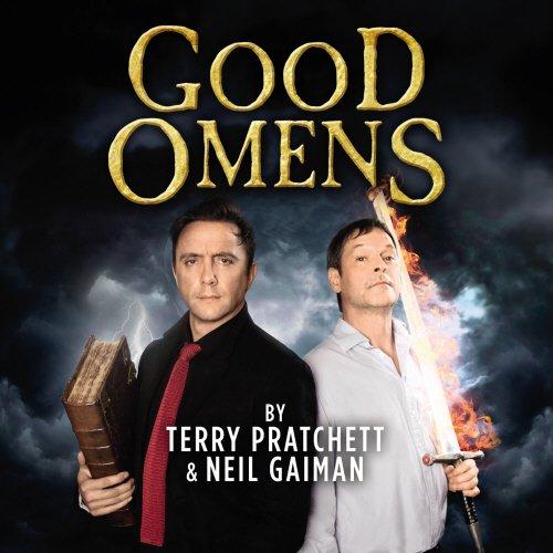 Good-Omens-The-BBC-Radio-4-dramatisation-BBC-Radio-4-Dramatisations