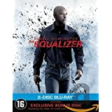 The Equalizer Steelbook Blu-ray (Seltenes NL-Steelbook ohne deutschen Ton) Uncut, Regionfree