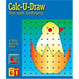 Calc-U-Draw Chicken