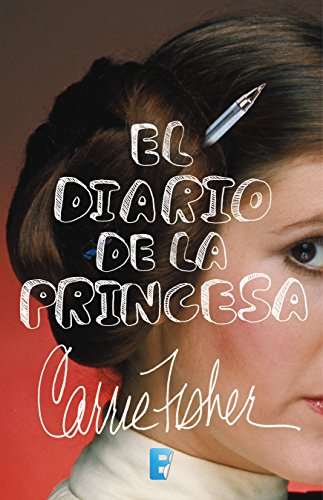 El diario de la princesa eBook: Fisher, Carrie: Amazon.es: Tienda ...