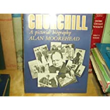 Churchill: a Pictorial Biography (Panther books)