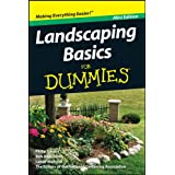 Landscaping Basics For Dummies®, Mini Edition