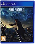 Get ready to be at the centre of the ultimate fantasy adventure. Enter the world of Final Fantasy XV and experience epic action-packed battles along your journey of discovery. You are Noctis, the Crown Prince of the Kingdom of Lucis and your quest is...