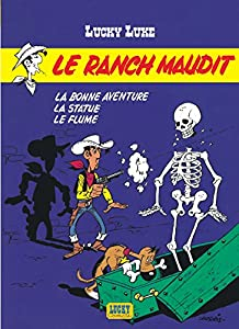 "Afficher ""Lucky Luke n° 26 Le ranch maudit"""