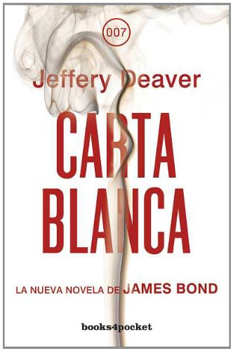 carta-blanca-la-nueva-novela-de-james-bond-books4pocket-narrativa