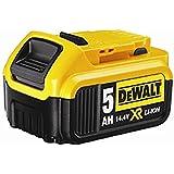 DeWalt DCB144-XJ - Batería carril XR 14,4V Li-Ion 5,0Ah