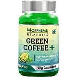 Morpheme Remedies Green Coffee+ - Best Reviews Guide