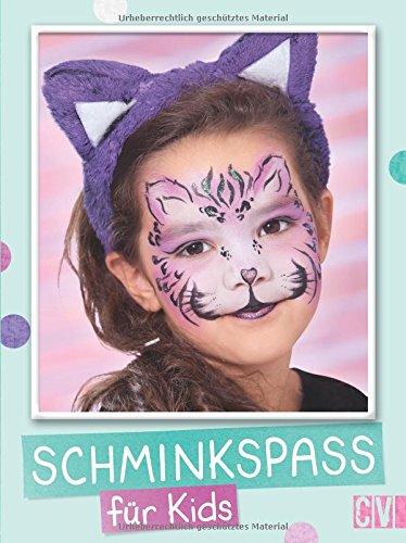 Schminkspaß für Kids (Kinderschminken Halloween)