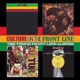 The Virgin Frontline Albums