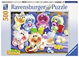 Ravensburger Erwachsenenpuzzle 14787 Gelini Baby