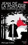 Jean de La Fontaine détective, Tome 1 : Le château de l'araignée