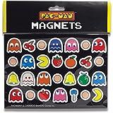 Pac-Man Magnet-Set