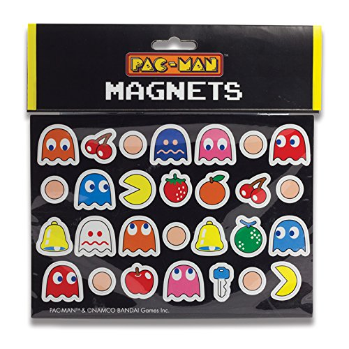 pac-man-magnets