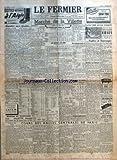 Telecharger Livres FERMIER LE No 14 du 17 02 1955 MARCHES AUX GRAINS LEGUMES SECS POMMES DE TERRE GRAINES OLEAGINEUSES FEVEROLLES LES VENTES DE CUIRS MARCHE DE LA VILLETTE COTE OFFICIELLE DES ANIMAUX DE BOUCHERIE COTE OFFICIELLE DE PORCS PRIX COURANT POIDS VIF MOUVEMENT DES ABATTOIRS BOUCHERIE EN GROS COURS MOYEN DES VIANDES AUX ABATTOIRS COURS DES SUIFS FECULE DE POMMES DE TERRE PAILLES ET FOURRAGES MARCHES AUX CHEVAUX SOCIETE ANONYME PARISIENNE DE CREDIT COURS DES HALLES (PDF,EPUB,MOBI) gratuits en Francaise