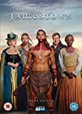 Jamestown: Season 2 Set (3 Dvd) [Edizione: Regno Unito] [Import italien]