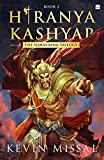 Hiranyakashyap: The Narasimha Trilogy Book 2