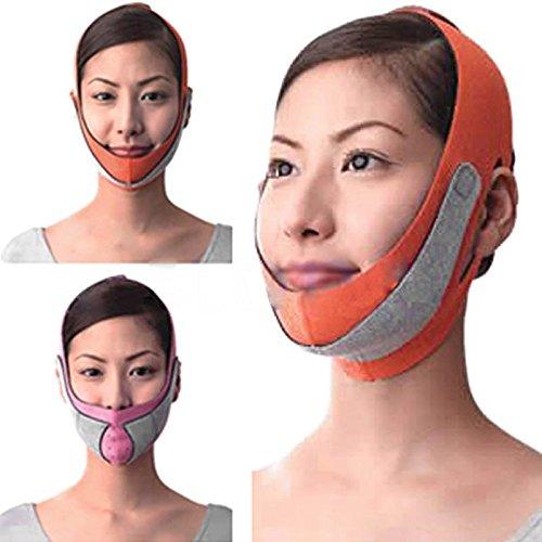 Diamondhead New Hot verkaufen Anti-Falten-Face Lift Schlank Mask Gürtel