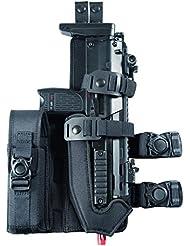 Radar–Holster para muslo diestros Radar MP5y MP7