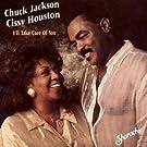 I'll Take Care of You By Chuck Jackson,Cissy Houston (1992-09-22)