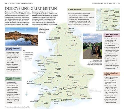 Zoom IMG-2 dk eyewitness great britain lingua