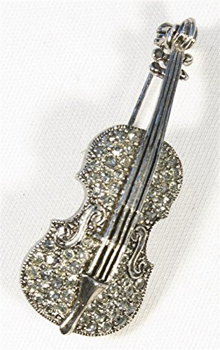 brooch-violin-clear-crystals-pewter-finish