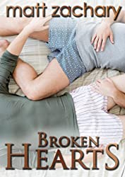 Broken Hearts (The New Discoveries Series Book 2)