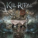 Songtexte von Kill Ritual - Karma Machine