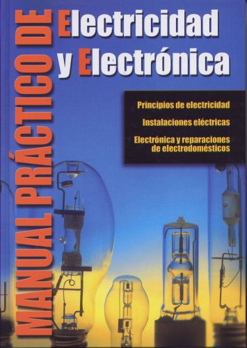 Descargar Libro Guia Practica De Electricidad Y Electronica de Unknown
