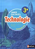 Technologie 3e