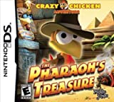 Cheapest Moorhuhn - The Pharaoh's Treasure on Nintendo DS