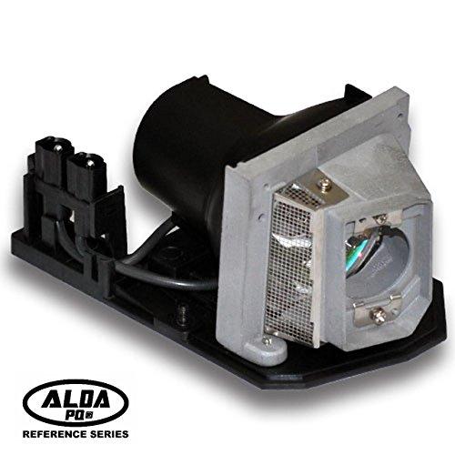 Alda PQ Referenz, Lampe ersetzt EC.J5600.001, EY.J5901.001 für ACER H5350, X1160, X1160P, X1160Z, X1260, X1260E, X1260P Projektoren, Beamerlampe mit Gehäuse