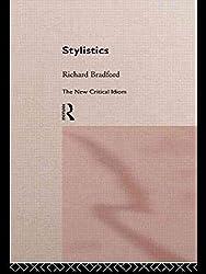 [Stylistics] (By: Richard Bradford) [published: April, 1997]