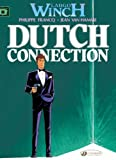 Largo Winch - tome 3 Dutch Connection (03)