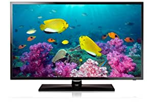 "Samsung Joy Series 46F5100 46"" Slim LED TV"